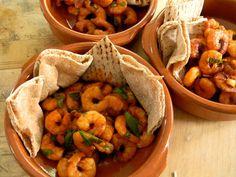 Eat Good 4 Life Gambas al Ajillo/ Garlic Shrimp » Eat Good 4 Life