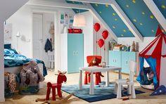 Les 71 meilleures images de La chambre d\'enfant IKEA en 2019 | Child ...