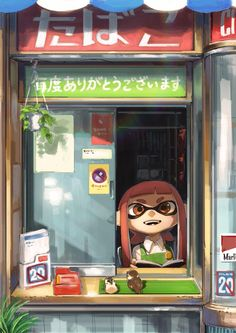See more 'Splatoon' images on Know Your Meme! Splatoon Memes, Nintendo Splatoon, Splatoon 2 Art, Splatoon Comics, Splatoon Switch, Minions, Fanart, Character Wallpaper, Cosplay