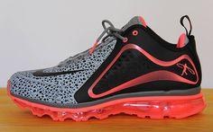 """Preview: Nike Air Griffey Max 360 """"Safari"""""""