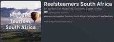 Magalies Tourism delivers first podcast – Magalies Business & Tourism Forum Heritage Foundation, Tourism, Business, Travel, Turismo, Viajes, Destinations, Store, Traveling