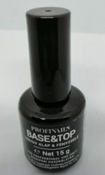 Profi Base &Top LED UV  15 gr  alap és fedő fényzselé Top Coat, Nail Polish, Led, Nails, Finger Nails, Ongles, Nail Polishes, Polish, Nail