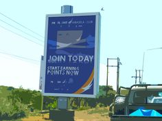 advertising joint