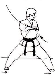 Resultado de imagen de yumi tsuki karate Karate