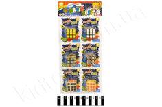 Кубик-рубик (планшет 6 шт.)581-3.ОА, детские куклы интернет магазин, детские товары и игрушки, магазин интернет детских товаров, игры развивающие для детей, детские интерактивные игрушки, little tikes игрушки