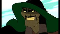 Part 1: I think Shan-Yu is the most misunderstood Disney villain because they are fighting a war. I am NOT defending his actions but I still think that some of his actions were justified because it was war.