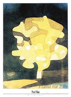 Paul Klee - Feigenbaum