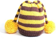 Anagibb Busy Bee Hat #ad #bee #hat