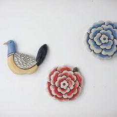 Magic Carpet, Resin Art, Ceramic Art, Folk Art, Clay, Kawaii, Stud Earrings, Crafts, Painting