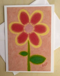 Stationery Cards Set of 10- Peachy Keen Junior Petal