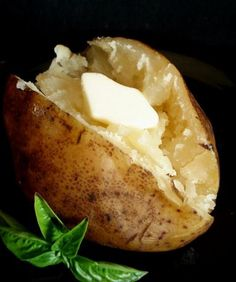 Crock Pot Baked Potatoes from Food.com:   								Great baked potatoes, got this recipe from family friend.