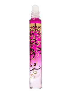 Yes, it's inspired by Princess Jasmine. But this scent is grown-up, sexy, and cool. Magic carpet ride, anyone? Disney Jasmine Collection by Sephora Rollerball, $19; sephora.com.  Read more: Disney Jasmine Collection Perfume - New Beauty Under $20 - Redbook