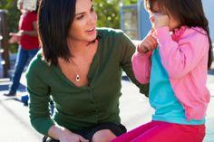 La razón detrás de las peleas entre madres e hijas | Blog de BabyCenter
