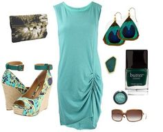 Pisces St. Patrick's Day Fashionscope by fashionscope