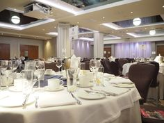 Events at The Royal Yacht