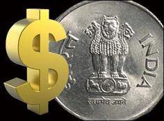 Extending its rising streak for the second session, the rupee strengthened by seven paise to trade at fresh two-week high of against the US dollar in early trade today amid sustained foreign capital inflows. Bank Of Japan, Stock Futures, Commodity Market, Future Trends, Financial News, Stock Market, Blog, Indian, Textile Industry