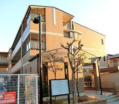 堺市北区 賃貸マンション グランドハウスプラム