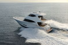 #maritimo #m48 #ngt15 #oceansapart #elegant #motor #yacht #boat #2016