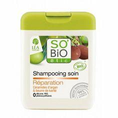 regeneracyjny szampon do włosów z olejkiem arganowym