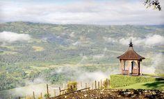 Hacienda Tayutic – Costa Rica