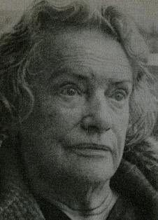 Lou Andreas Salomé1934