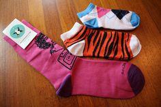 Sock Panda Sock Subscription Review - http://mommysplurge.com/2014/11/sock-panda-sock-subscription-review/