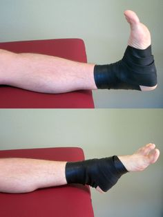 How to Self-Treat Posterior Tibialis Pain - Marathon Training Academy Training Academy, Gym Training, Marathon Training, T Is For Train, Calf Pain, Self Treatment, Rogue Fitness, Compression Sleeves, Muscle Tissue