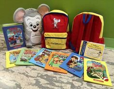 Powered by Mom shares an ABC Mouse Mega Guest Giveaway ends 3/15 US Only This GREAT GIVEAWAY is Sponsored by ABC Mouse and Hosted by Mom Does Reviews! If you've been look for a fun and effective way for the kids to learn then look no further than ABCMouse....