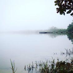 Winter in Lagoa da Conceição