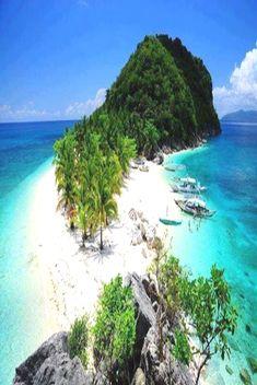 Isla De Gigantes Islands, Philippines  Philippines Vacation  Accédez à notre site beaucoup plus d'informations   https://storelatina.com/philippines/travelling  #Pilipinas #Filipinoj #Filipinet #Филипини