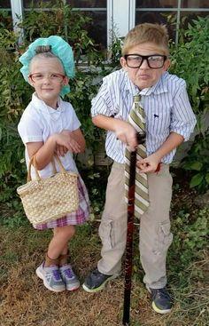 Elderly Day inspiration!