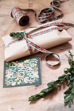 gift wrapping   Mokkasin
