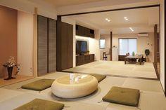 Japanese Table, Japanese Modern, Japanese House, Japanese Interior Design, Japanese Home Decor, Japanese Design, Home Design Decor, House Design, Washitsu