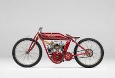 Classic Motorcycle / Todd McLellan Le photographe canadien Todd McLellan nous dévoile cette série de clichés de motos de collection.