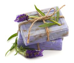 "Love lavender soap!!!  I always try to buy some to add to my ""Christmas Child Box"" for church."