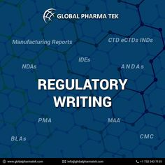 Regulatory Writing - Reduce the risk of delays in clinical development.Global PharmaTek has its own Regulatory Affairs (RA) department to offer regulatory support for Pharmaceutical and Biotech companies in the very competitive life sciences field. Regulatory Affairs, Clinical Research, Life Science, Money, Writing, Silver, Being A Writer, Biology