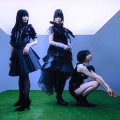 Perfume – The Best Perfume Jpop, Rose Perfume, Japanese Girl Group, Idol, Goth, Spring, Clothing, Life, Models