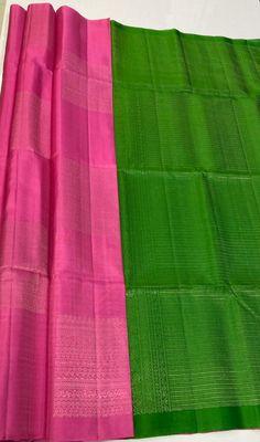 Wedding Silk Saree, Pure Silk Sarees, Color Inspiration, Indian, Pure Products