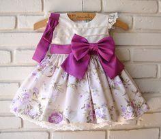 Atelier ly.ko: ly.ko fez: Vestido de aniversário de 1 ano da Manuela!!!!