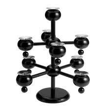 Kuvahaun tulos haulle aarikka kynttilänjalka Marimekko, Wooden Jewelry, Office Supplies, Design
