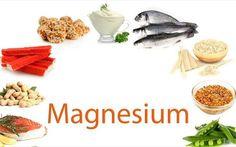 ΜΑΓΝΗΣΙΟ 8 σημάδια που δείχνουν έλλειψη μαγνησίου