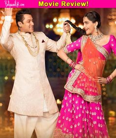 Prem Ratan Dhan Payo movie review: Salman Khan's the only bright ray of hope in this over-melodramatic mess! #salmankhan