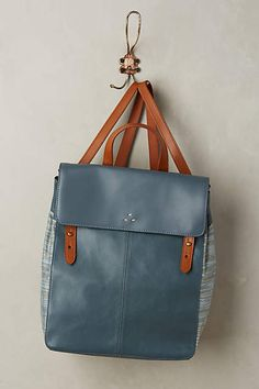 dc124da4b7 Marin Backpack Search for more Handbags by Kelsi Dagger on Wantering.