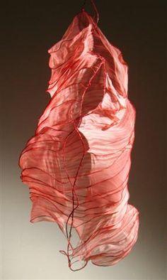 silk torso - Gretchen Bettes