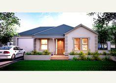 Sekisui House Australia Home Designs: Heysen 155. Visit www.localbuilders.com.au/builders_south_australia.htm to find your ideal home design in South Australia