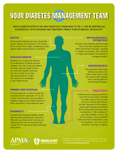a look at diabetes and how it affects the body A firm grasp of how it affects your body chemistry will help you better control the disease  which is thought to alter the structure and function of many different types of cells in your body this is why diabetes can cause so many different kinds of.