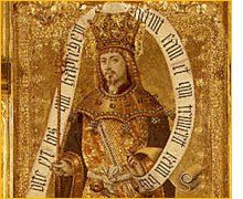 King Salomon was one of the most famous kings in history. His reign was between 970 - 928 BCE