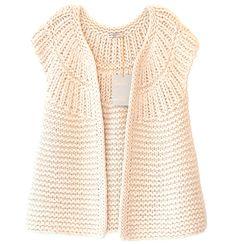 Les Pommettes sweater
