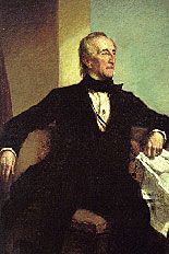John Tyler, the 10th President of the United States, was born on March 29. 1790.
