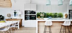 A STEP INSIDE DARREN AND DEANNE'S HOME RENOVATION - The Eye Spy Milk Bar
